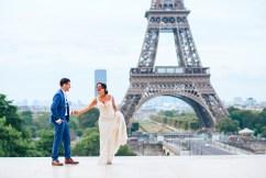 Свадьба во Франции, фотограф