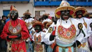 Paucartambo Noirs