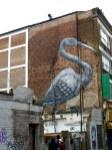 London wall Art