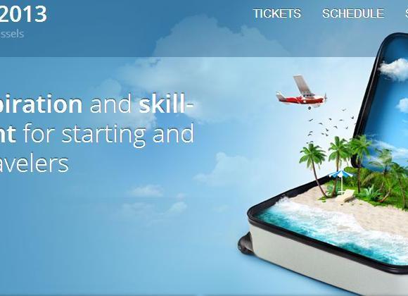 win een ticket voor travelmagic