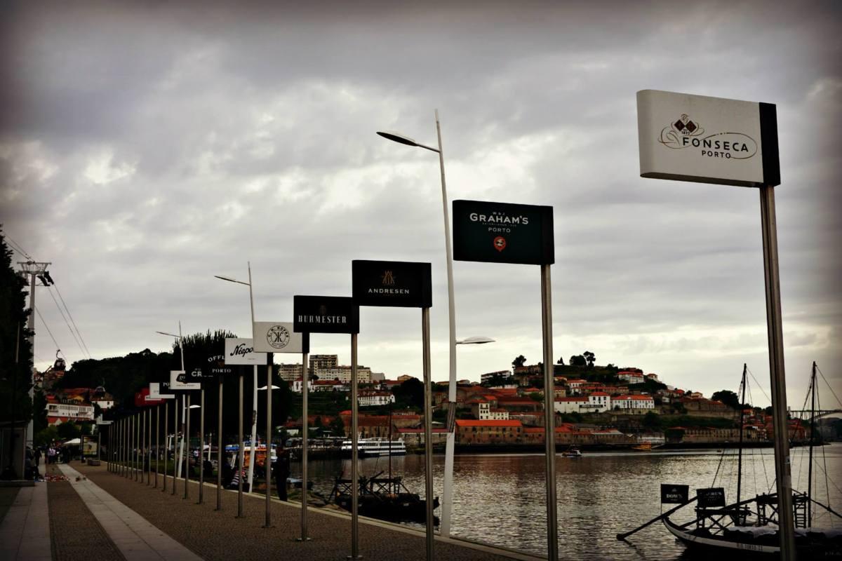 porto citytrip