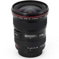 Canon Canon LENS 17-40/4 L USM 8806A007 Canon EOS Rebel T6 [x] Canon EOS Rebel T6 Bundle 591221 3158