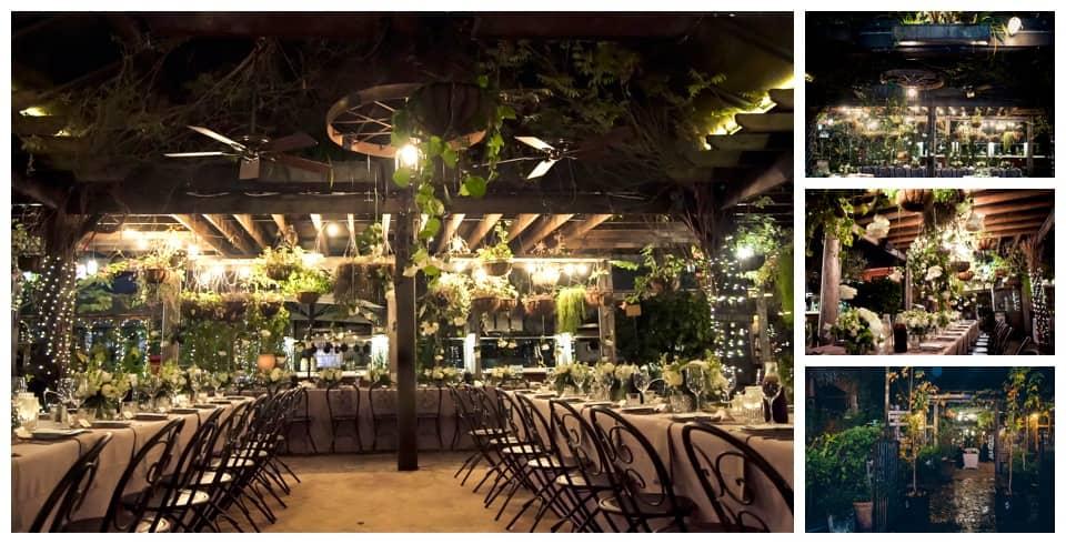 Top Rustic Wedding Venues In Sydney