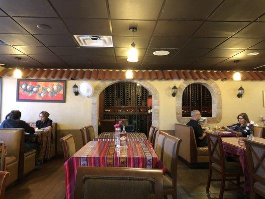 el patio restaurant 121 photos 124