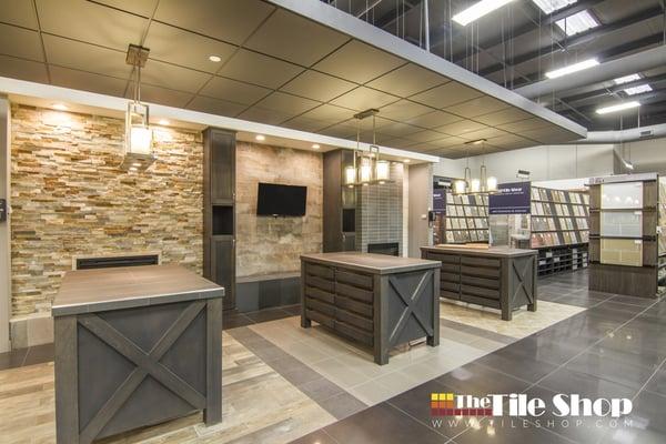the tile shop 1267 rickert dr