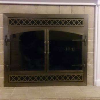 hearth and patio fireplace services