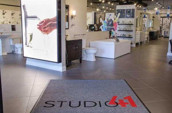 studio41 home design showroom naperville
