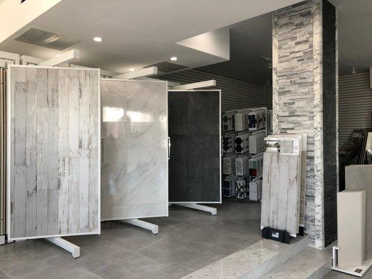 woodhaven tile stone design 6763