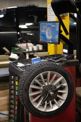 tire rack distribution center 3300