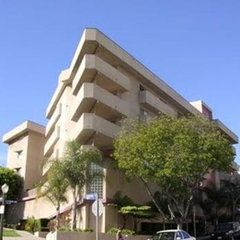 University Housing 555 Glenrock Ave