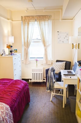 The Webster Apartments 419 W 34th St New York Ny