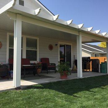 affordable patio covers decks fences