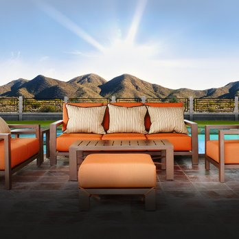 arizona iron patio furniture 79