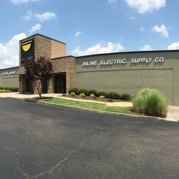 inline electric supply co lighting