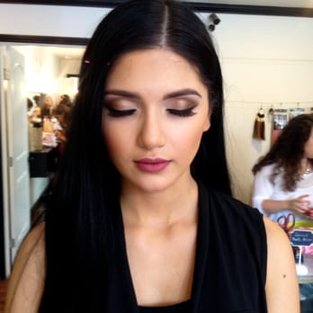 Makeup By Sharona Instagram Saubhaya