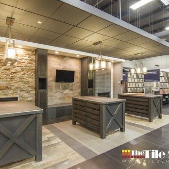 the tile shop 14 photos tiling