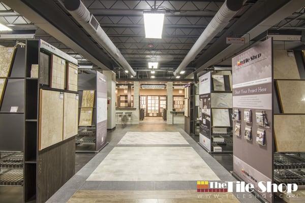 the tile shop 201 allendale rd ste 180