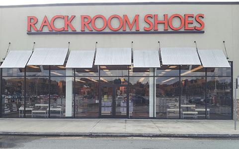 rack room shoes 3001 louisiana ave