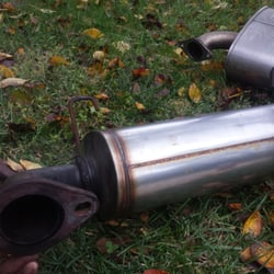 tony s custom exhaust 40 reviews
