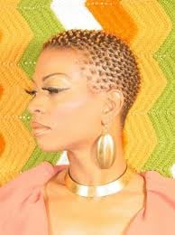this is a b twist style i do for short natural client its a great way to start locs yelp