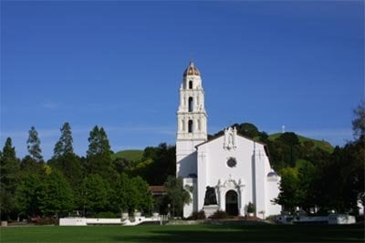 Saint Mary's College of California - 18 Photos - Colleges ...