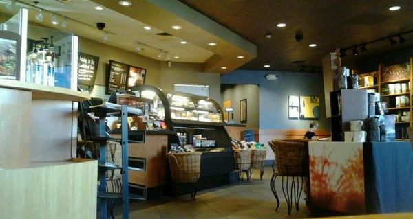 Starbucks 7th Street