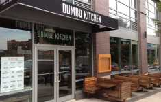 Trendy Dumbo Kitchen That Are Worth Stealing