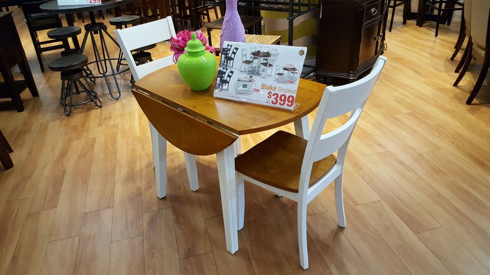 The Perfect Little Dining Set Yelp