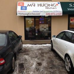 Foto Huong Kitchen Minneapolis Stati Uniti Front