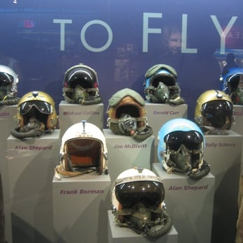 US Astronaut Hall of Fame - CLOSED - 24 Photos & 13 ...