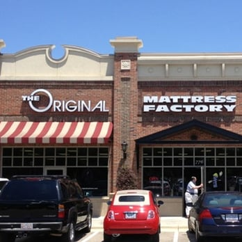 Photo Of The Original Mattress Factory Apex Nc United States