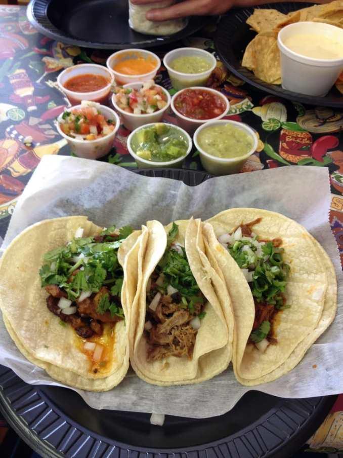 Chubby's Tacos - 33 Photos - Mexican - Durham, NC