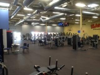 Blast Fitness Phoenix Union Hills 18631 N 19th Ave Ste 132