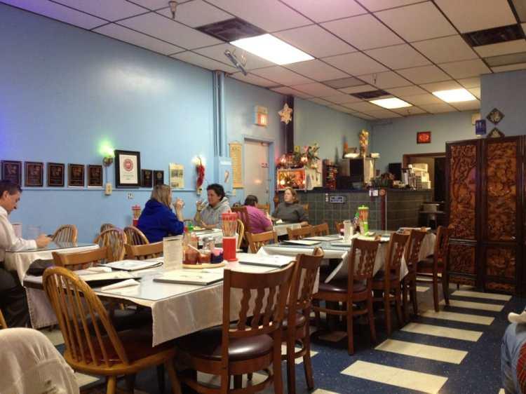 Vietnam Kitchen Louisville United States
