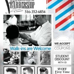 Rocco's Barber Shop - Barbers - 1780 New Hyde Park Rd, New ...