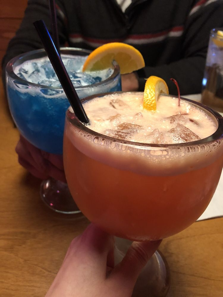 Texas Roadhouse Frozen Hurricane Margarita Recipe Dandk Organizer