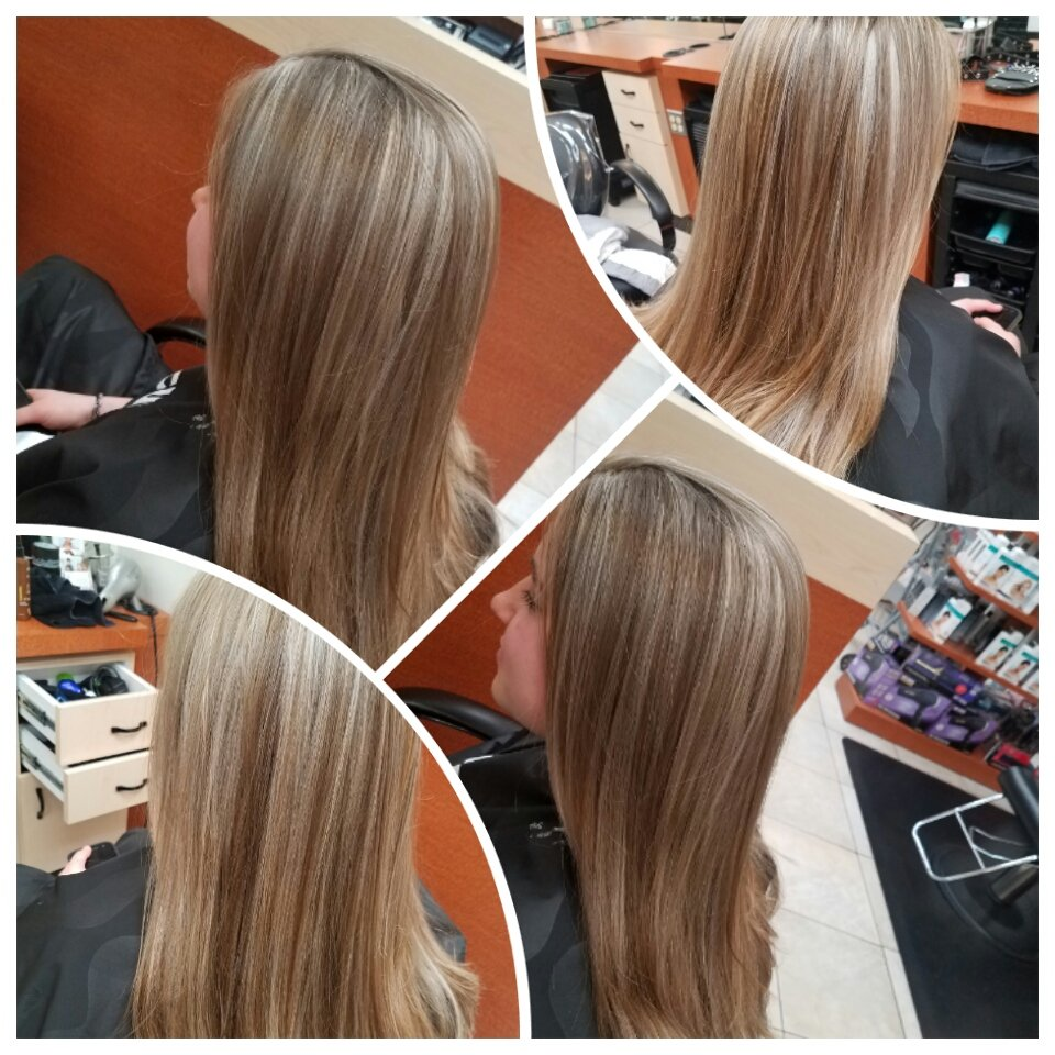 Hair Cuttery Rockville Lajoshrich