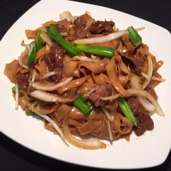 Beijing Wok   Order Food Online   129 Photos   133 Reviews   Chinese     Photo of Beijing Wok   Pasadena  CA  United States  Beef Chow Fun