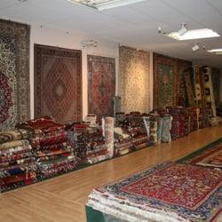 photo de shirazian rug gallery san jose ca etats unis