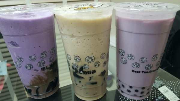 Photos for ViVi Bubble Tea - Yelp