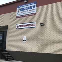 Photo Of Dan S Furniture Mattress San Antonio Tx United States