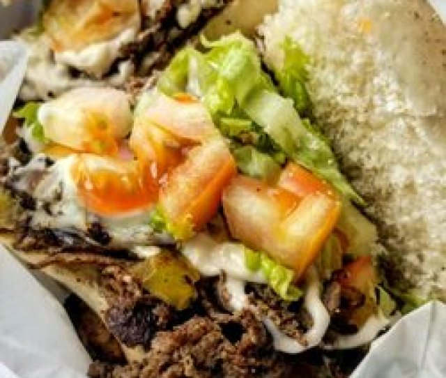 Photo Of Grandma Bs Pittsburgh Pa United States Philly Cheesesteak