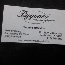 Bygones Of Castles Hills 124 Photos Furniture Stores 2211 NW Military Hwy San Antonio TX
