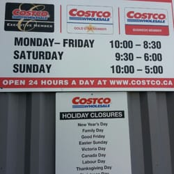 Costco - 22 Reviews - Wholesale Stores - 3180 Laird Road ... on Costco Number id=17642