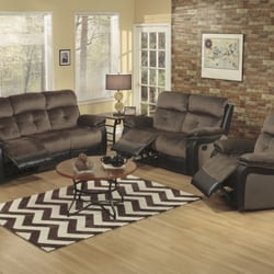 Affordable Furniture   57 Photos   28 Reviews   Furniture Stores     Photo of Affordable Furniture   Los Angeles  CA  United States  3pc  Reclining Set