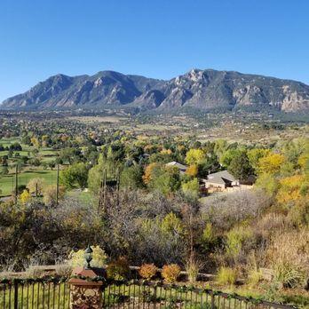 Cheyenne Mountain Resort - 153 Photos & 136 Reviews ...