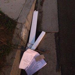 Aarons Electronics 11270 Crenshaw Blvd Inglewood CA