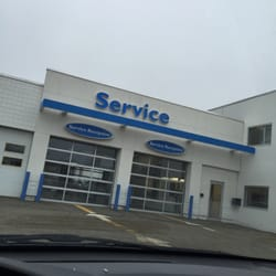 Maine auto mall