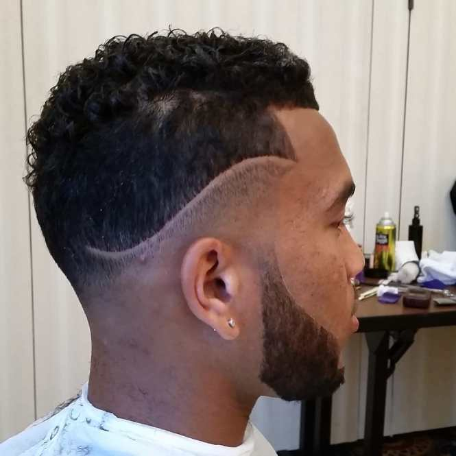 Philly Fade Haircut Pictures The Best Haircut Of 2018