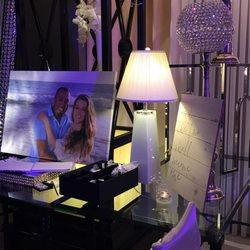 Photo Of Chandelier Banquet Hall Las Vegas Nv United States Bride